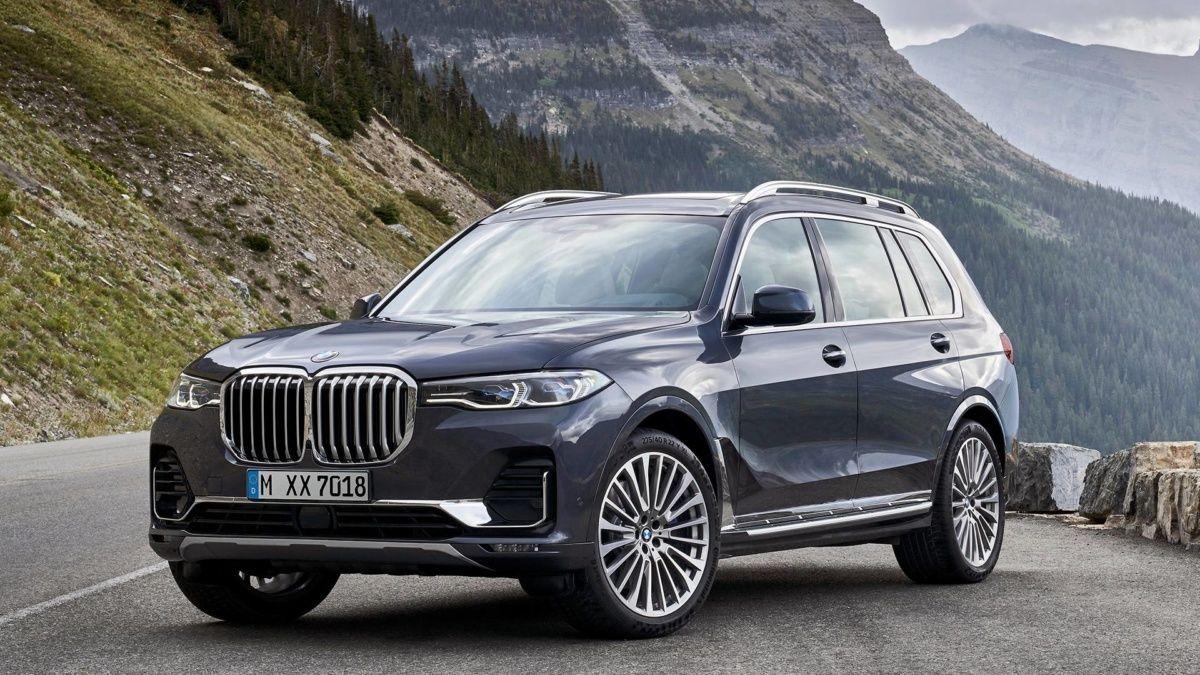 Где можно приобрести качественные автомобили BMW в Москве