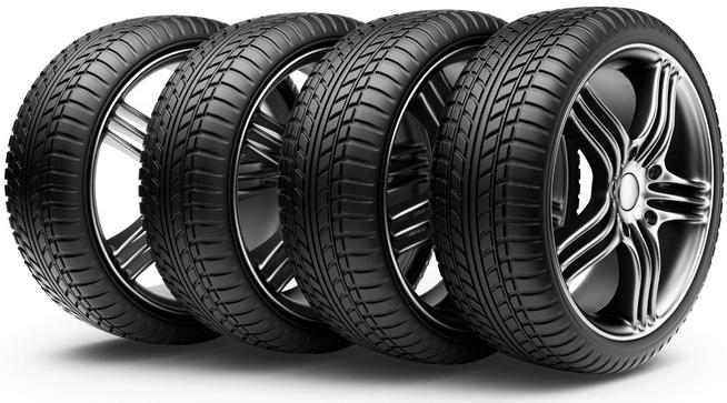 Где можно купить качественные шины в Шымкенте