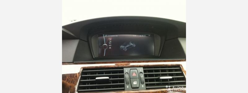 BMW 5 серия 7