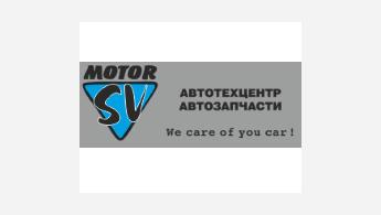 SV MOTOR