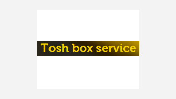 Tosh box service