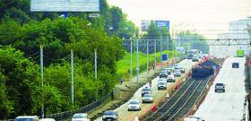 В Перми осуществлен ремонт более полумиллиона квадратных метров дорожного полотна