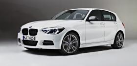 BMW 1-Series: Секреты выбора подержанного авто