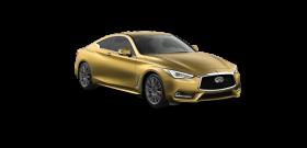 Где можно приобрести автомобили Infiniti Q50 и Infiniti Q60 выгодно и дешево