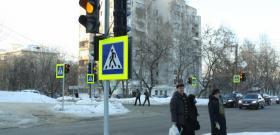 В Перми изменится схема кругового движения на перекрестках