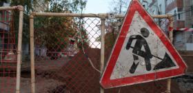 Более 50 миллионов будет потрачено на ремонт улицы Васильева в Перми