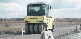 В окрестностях Перми отремонтируют шесть крупных дорог